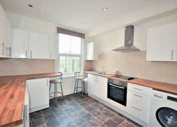 Thumbnail 2 bedroom property to rent in Clarendon Park Road, Clarendon Park, Leicester