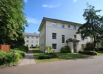 Thumbnail 2 bedroom flat for sale in Gravel Hill Road, Yate, South Gloucestershire