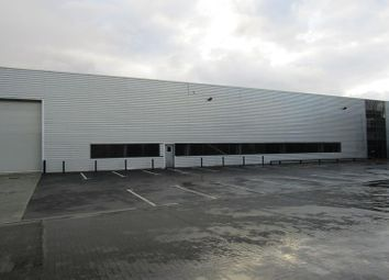 Thumbnail Light industrial to let in Unit A, Caxton Court, Newcomen Way, Severalls Industrial Park, Colchester, Essex