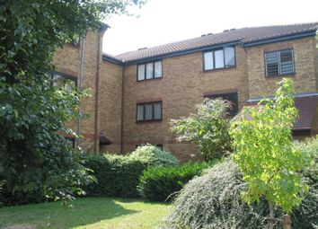Thumbnail 1 bed flat to rent in Spruce Court, Popes Lane