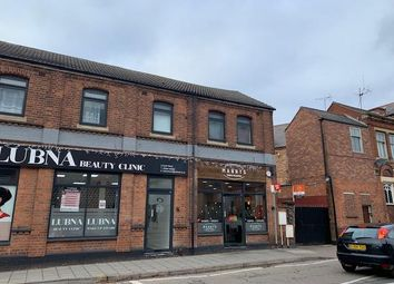Thumbnail 2 bed flat to rent in Isabella, Canal Street, Wigston