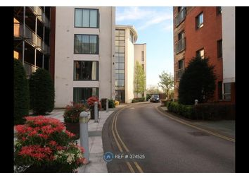 Thumbnail 2 bed flat to rent in Citipeak, Manchester
