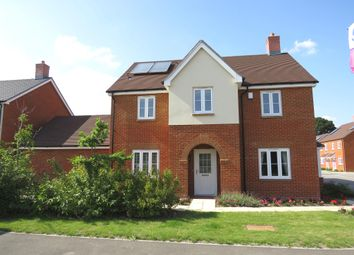Thumbnail 5 bed detached house for sale in Woodchurch Road, Shadoxhurst, Ashford