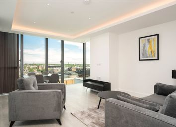 1 bed property to rent in Carrara Tower, 250 City Road EC1V