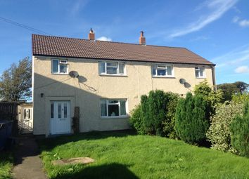 Thumbnail 3 bedroom semi-detached house to rent in Leaside, Halton Lea Gate