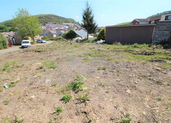 Land for sale in Station Street, Tonypandy CF40