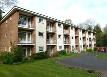 Thumbnail 1 bed flat for sale in Thames Court, Manor Road, Sutton Coldfield