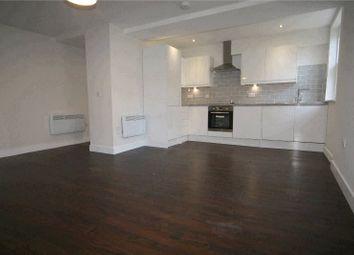 Thumbnail 1 bedroom flat to rent in Jubilee Terrace, Leeman Road, York