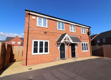 3 bed semi-detached house for sale in Stretton Close, Worsley, Manchester M28