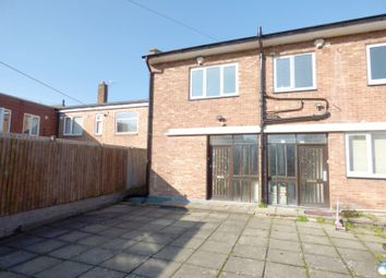 Thumbnail 3 bedroom maisonette to rent in High Street, Bromsgrove