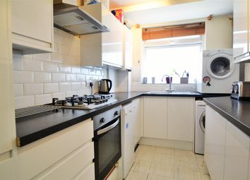 Thumbnail Flat for sale in Royston Lodge, Effra Road, Wimbledon
