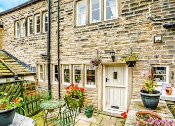 Thumbnail 2 bed property for sale in Longcroft Yard, Golcar, Huddersfield