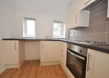 Thumbnail 1 bedroom flat to rent in Canterbury Street, Gillingham