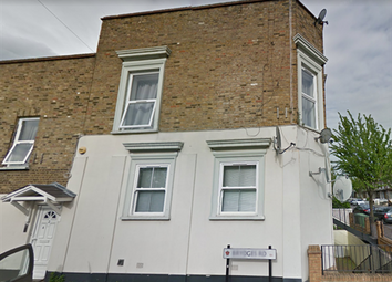 Thumbnail 2 bed flat to rent in Brydges Road, London