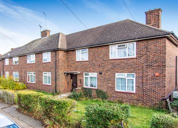 Thumbnail 2 bed flat for sale in Alwen Grove, South Ockendon