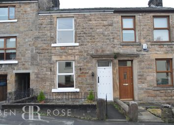 Thumbnail 2 bed terraced house for sale in Shaw Brow, Whittle-Le-Woods, Chorley