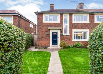 Thumbnail 4 bed semi-detached house for sale in Parry Road, Gloucester, Gloucestershire