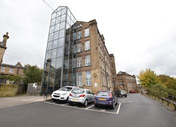 Thumbnail Flat to rent in Fearnley Mill Drive, Huddersfield