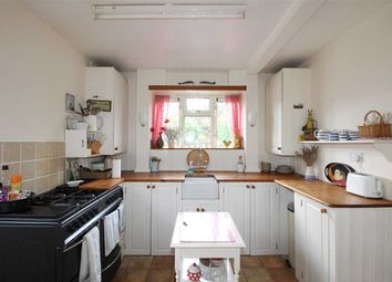 Thumbnail 2 bed semi-detached house for sale in Harridge Road, Leigh-On-Sea
