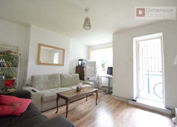 Thumbnail 3 bedroom flat to rent in Loddiges Road, Well Street, Hackney, Homerton, London