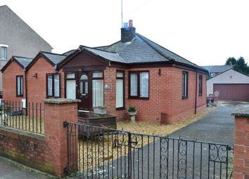 Thumbnail 4 bedroom detached bungalow for sale in Crescent Avenue, Binley, Coventry, West Midlands
