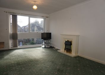 Thumbnail 1 bed flat to rent in Beamsley House, Shipley