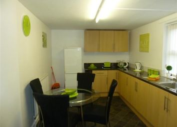 Thumbnail 5 bedroom shared accommodation to rent in Trimdon Street, Sunderland