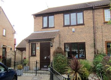Thumbnail 3 bed semi-detached house to rent in Chelmer Close, Kirby Cross, Frinton-On-Sea