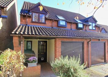 Thumbnail 3 bed semi-detached house for sale in Ripley Close, High Wycombe