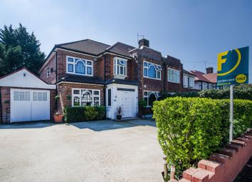 Thumbnail 5 bed property for sale in Carlton Avenue West, Wembley