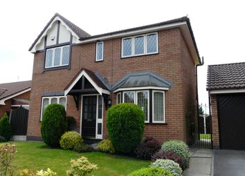 Thumbnail 3 bed detached house to rent in Camberwell Drive, Ashton-Under-Lyne