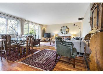 Thumbnail 3 bed flat for sale in Durrels House, Warwick Gardens, Kensington, London