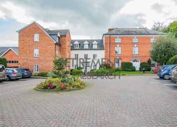Thumbnail 2 bed flat for sale in Pegasus Court (Abergavenny), Abergavenny