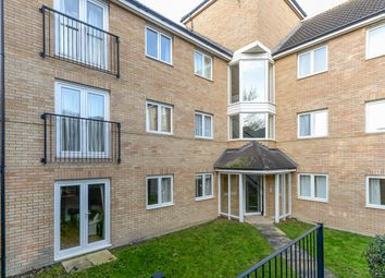 Thumbnail 2 bedroom flat for sale in Pippin Grove, Royston