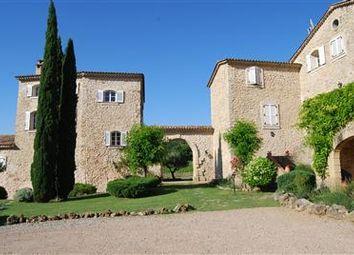 Thumbnail 3 bed château for sale in Route Carces, Lorgues (Commune), Lorgues, Draguignan, Var, Provence-Alpes-Côte D'azur, France