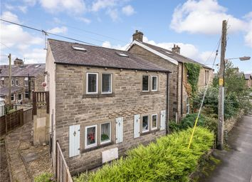 Thumbnail 2 bed flat for sale in The Rockeries, Main Street, Hellifield, Skipton