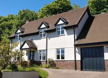 Thumbnail 5 bed detached house to rent in Knights Court, Bodmin Hill, Lostwithiel