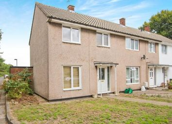 Thumbnail 2 bed end terrace house for sale in Blakeney Road, Patchway, Bristol, Gloucestershire
