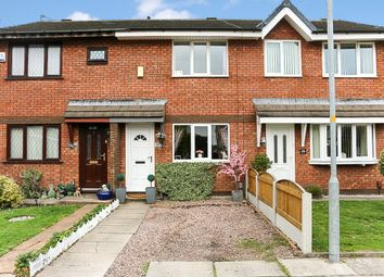 Thumbnail 2 bed terraced house for sale in Redhill Drive, Kew, Southport