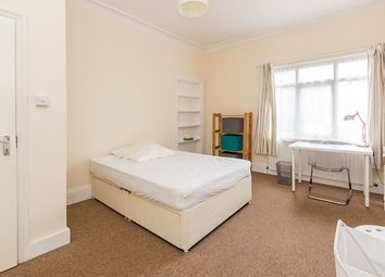 Thumbnail 3 bed flat to rent in Woodstock Road, Golders Green, London