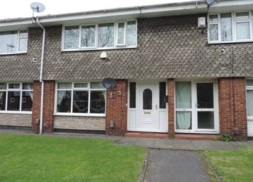 Thumbnail 3 bed terraced house for sale in Leyburn Avenue, Royton, Oldham