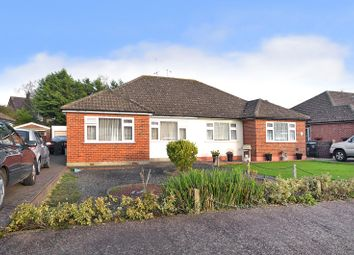 Thumbnail 2 bed semi-detached bungalow for sale in Smallfield, Surrey