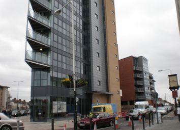 Thumbnail 1 bedroom flat to rent in Perth Road, Gants Hill