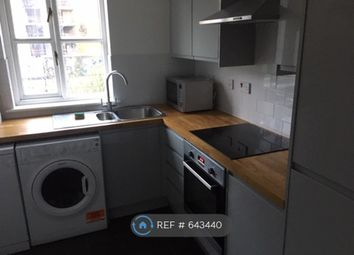 Thumbnail 2 bed flat to rent in Cottesloe Mews, London