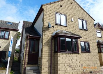 Thumbnail 1 bed maisonette for sale in Orchard Croft, Lees House Road, Dewsbury, West Yorkshire.