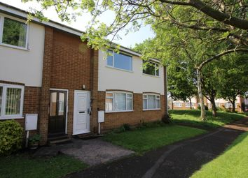 Thumbnail 1 bed flat to rent in Stadmoor Court, Chellaston, Derby