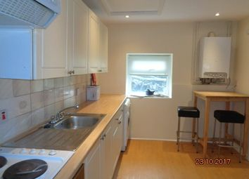 Thumbnail 2 bed flat to rent in The Synagogue, Cliff Terrace, Treforest