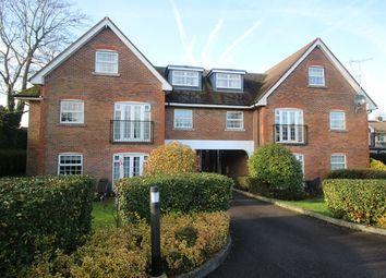 Thumbnail 2 bed flat for sale in Brighton Road, Lower Kingswood