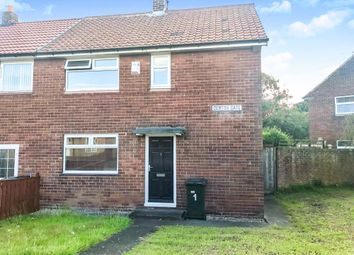 Thumbnail 2 bedroom terraced house for sale in Denton Gate, Westerhope, Newcastle Upon Tyne