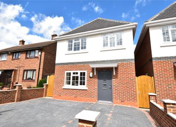 Thumbnail 4 bed detached house for sale in Mill Road, Hawley, Dartford, Kent